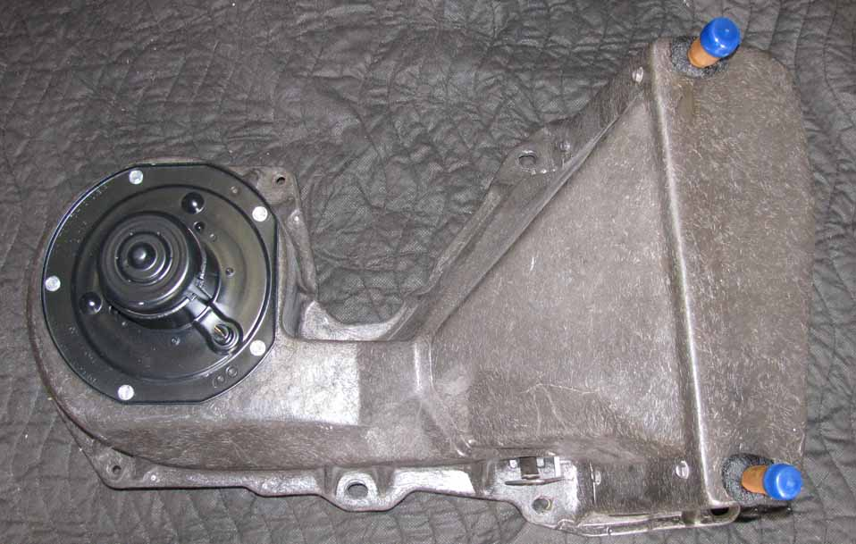67 72 Chevy Truck Parts >> The Part Guy - Chevy & GMC Truck, Suburban, Cheyenne Heater Boxes & Related Parts